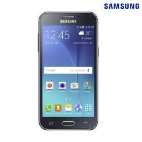 Celular Samsung Galaxy J2 LTE DS 4G Negro