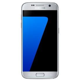 Celular Samsung Galaxy S7 Plata