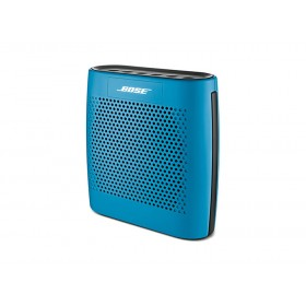 Parlante BOSE Soundlink Color Azul