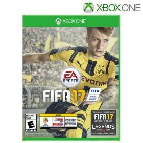 Videojuego XBOX ONE FIFA17 Edición Standard