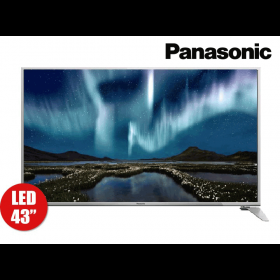 "Tv 43"" 109cm LED PANASONIC 43DS630 Full HD Internet"