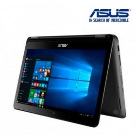 Convertible 2 en 1 ASUS TP301UA Core™ i7 Negro