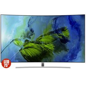 "TV 75"" 189cm SAMSUNG LED 75Q8CAM UHD Internet"