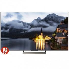 "TV 65""163 cm LED SONY 65X907E 4K Internet"