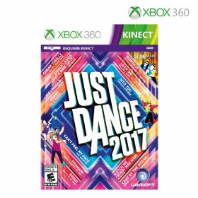 Videojuego XBOX 360 Just Dance 2017