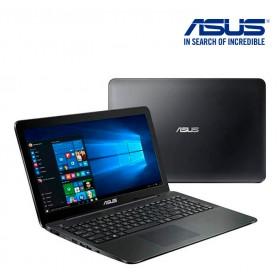 "Portátil ASUS X555YI A8 15"" Negro"