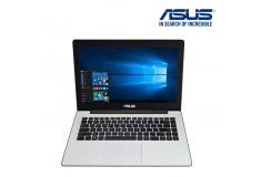 "Portátil ASUS X453SA 14"" Pentium Blanco"