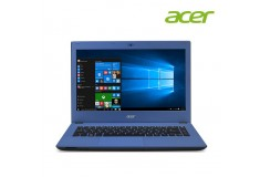 """Portátil ACER 432-P10Q Pentium 14"""" Azul"""