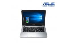 """Portátil ASUS X455LA Core i3 14"""" Negro"""