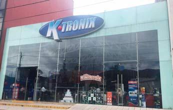 Ktronix Unicentro