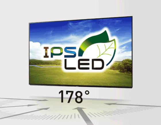 TV PANASONIC 43 Pulgadas 108 Cm 43FS500 Full HDIn LED Plano Smart TV