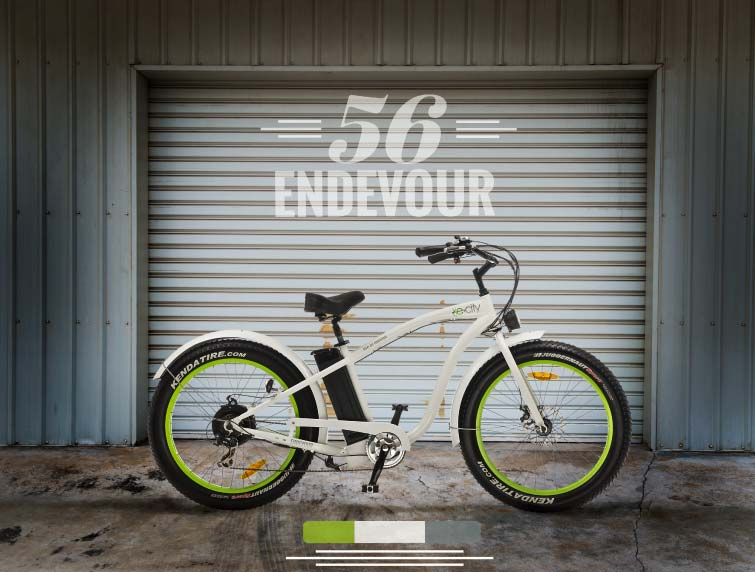 e-City Endevour