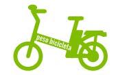 Peso total Bicicleta Eléctrica Serie Viaggio 350