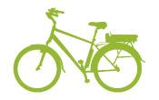 Peso total Bicicleta Eléctrica Maverik