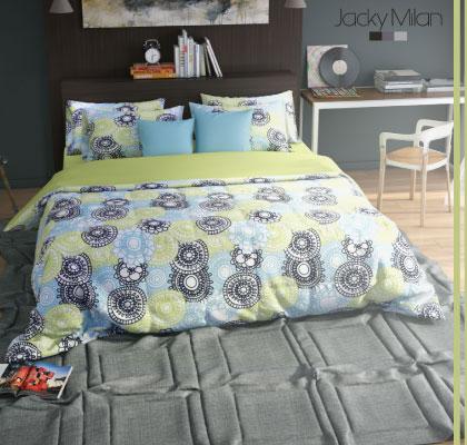 Comforter JACKY MILAN LUCILA