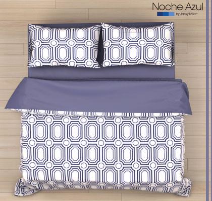 Comforter NOCHE AZUL Alf