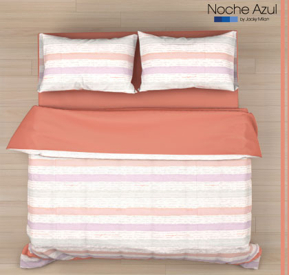 Comforter NOCHE AZUL AMBAR