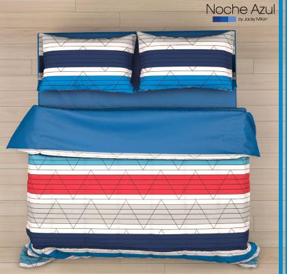 Comforter NOCHE AZUL NIO