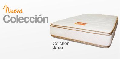 Colchón ROMANCE RELAX Jade