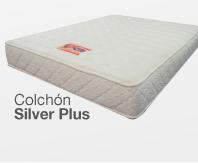 Colchón ROMANCE RELAX Silver Plus
