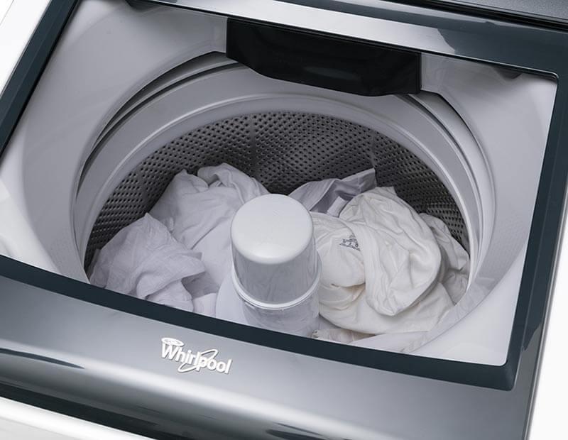 Resiste a un lavado con características agrestes.