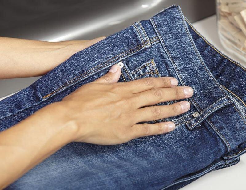 Un mejor acabado de limpieza en las prendas