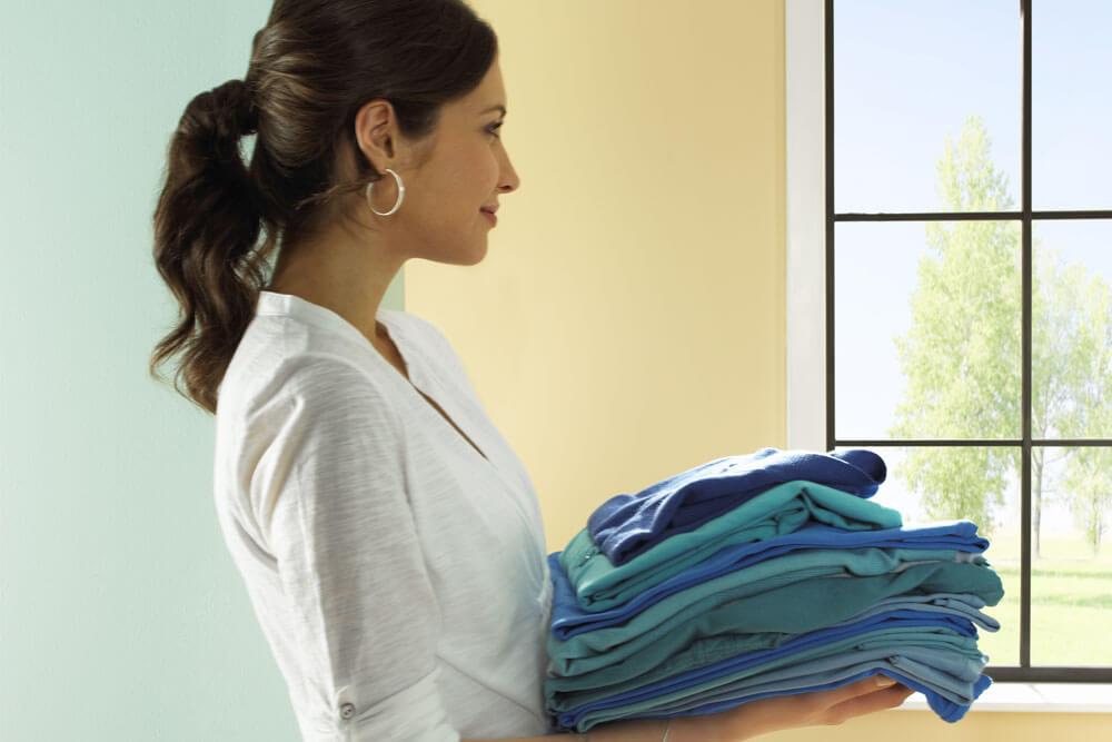Adios tareas del hogar, hola futuro.