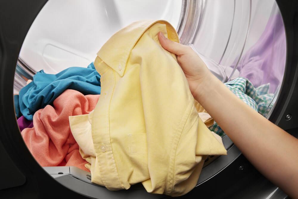 Tecnología que piensa en tu ropa