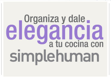 Productos Simple Human