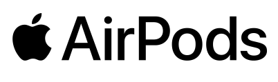Logo Airpods