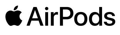 Logo Airpods