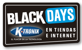 Black Days de Ofertas en Alkosto