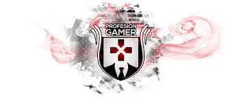 Profesion Gamer