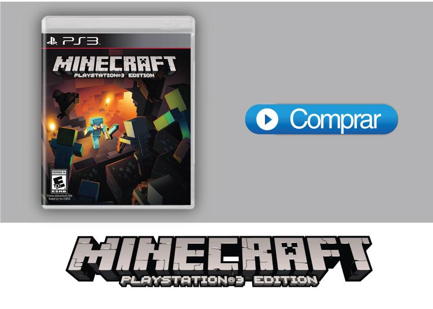 minecraft comprar