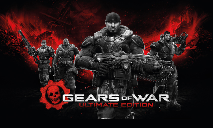 Videojuego XBOX ONE Gears of War Ultimate Edition