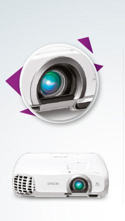 Videoproyectores EPSON