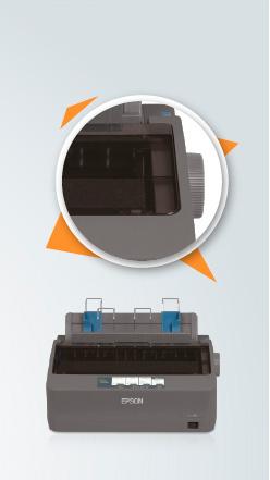 Impresoras Matriz de Punto EPSON
