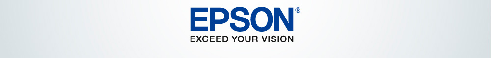 Epson Exceed your vision