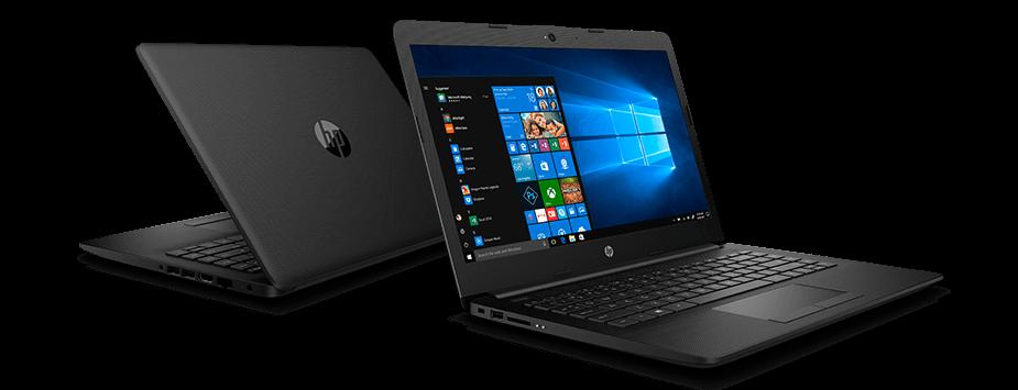 Portátil HP 14-ck0001la