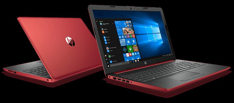 Portátil HP 15-da0011la