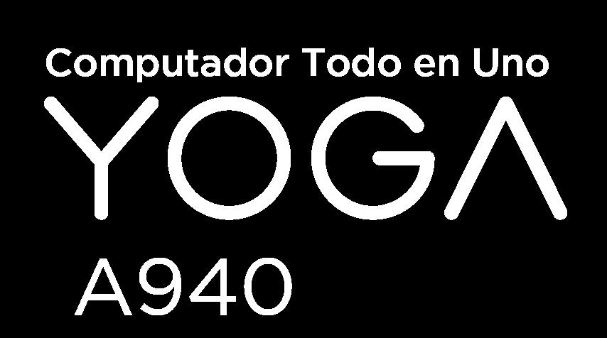 YOGAs940