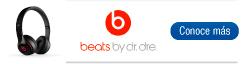 Encuentra aquí los Audifono Beats que tenemos disponibles