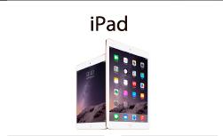 Categoría iPad