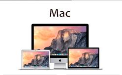 Categoría Mac