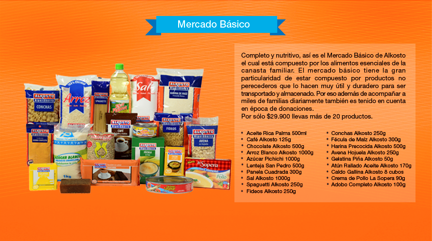 Productos Exclusivos 2