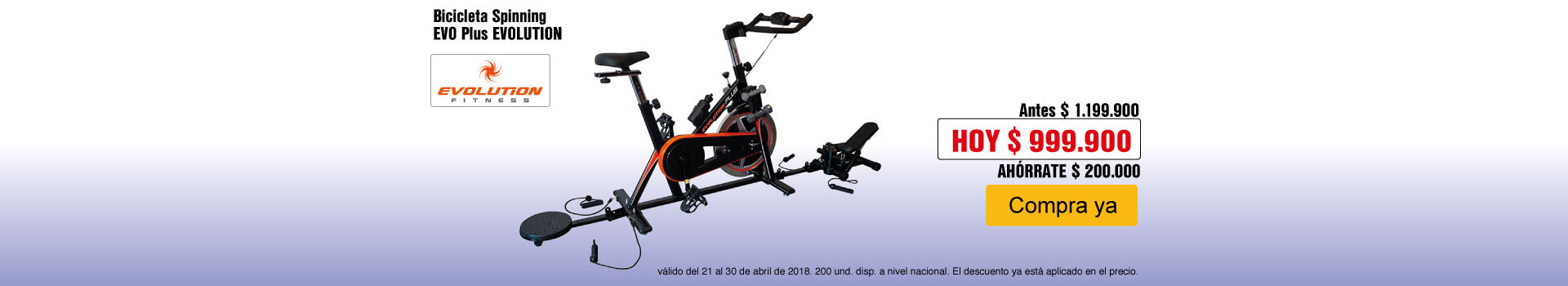 AK-BCAT-3-deportes -PP---Evolution-Spinning-EVO-Plus-Abr21