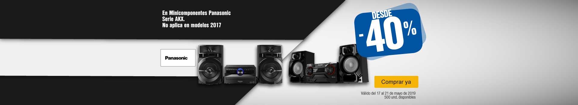 AK-KT-AUDIO-PANASONIC-CJ87-BCAT3-17MAYO