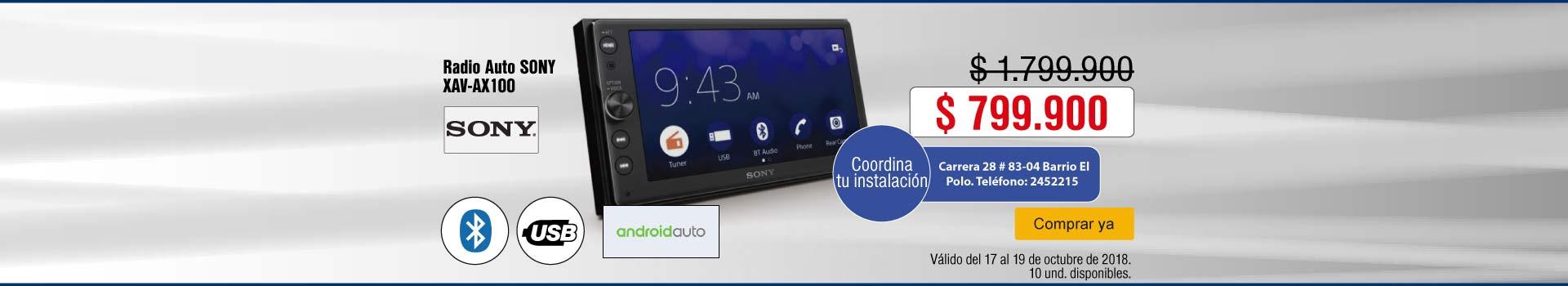 AK-KT-BCAT-2-TV-PP---Sony-XAV-AX100-Oct17