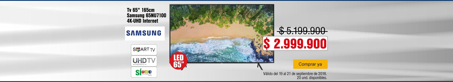 AK-KT-BCAT-4-TV-PP---Samsung-65NU7100-Sep19