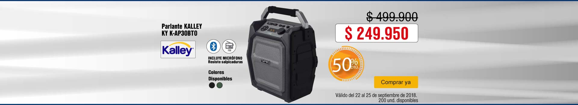 AK-KT-BCAT-6-audio-PP---Kalley-K-AP30BTO-Sep22